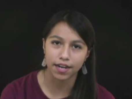 En un video de casi 6 minutos de duración, los estudiantes plantean sus argumentos. Foto: YouTube