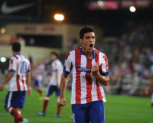 Jiménez empieza a 'carburar' con el 'Atleti'. Foto: Getty Images
