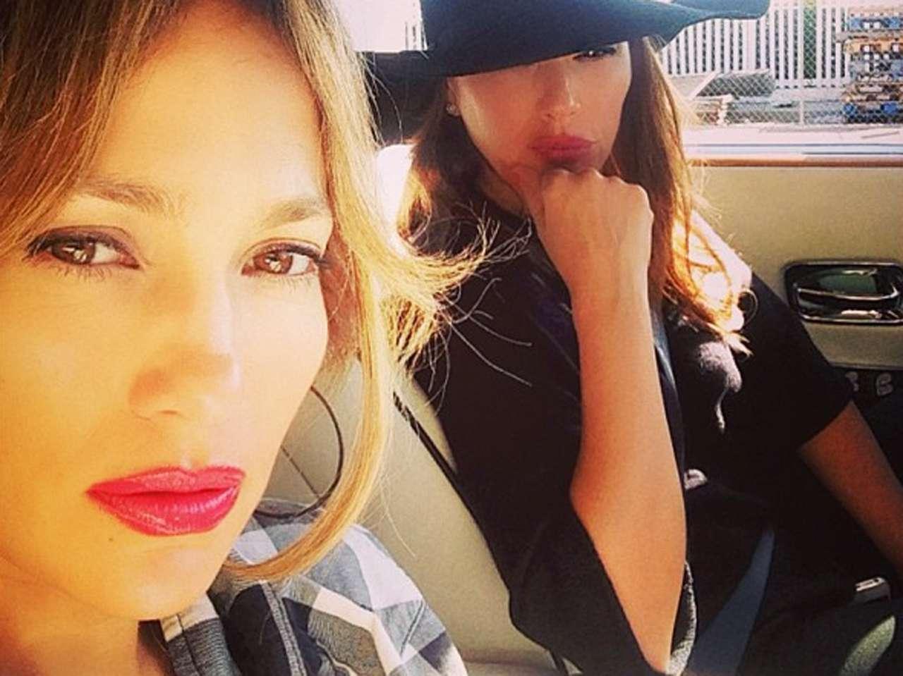 Jennifer Lopez. Foto: Instagram.com/jlo
