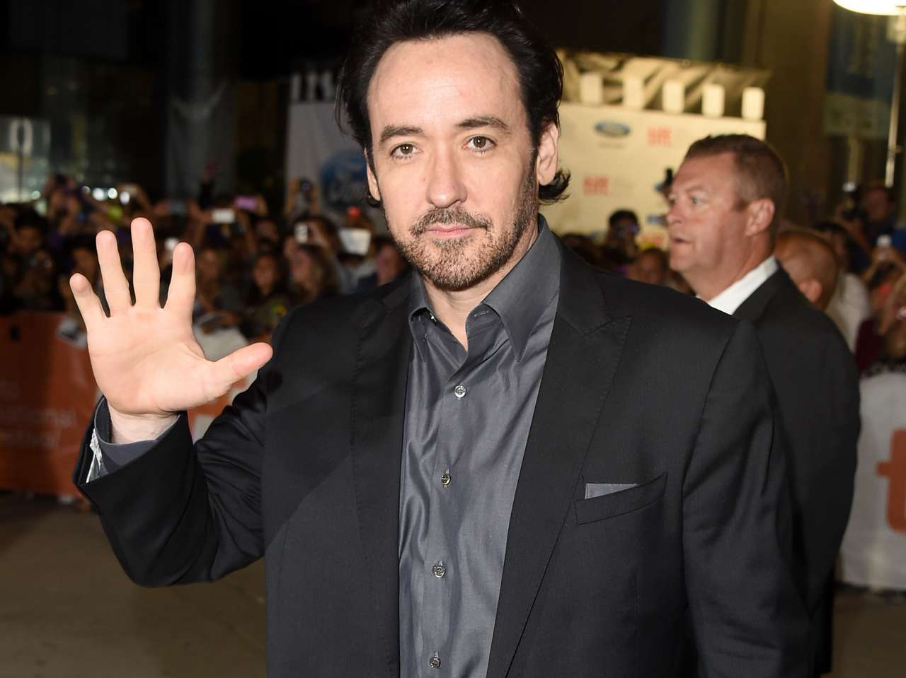 John Cusack. Foto: Getty Images
