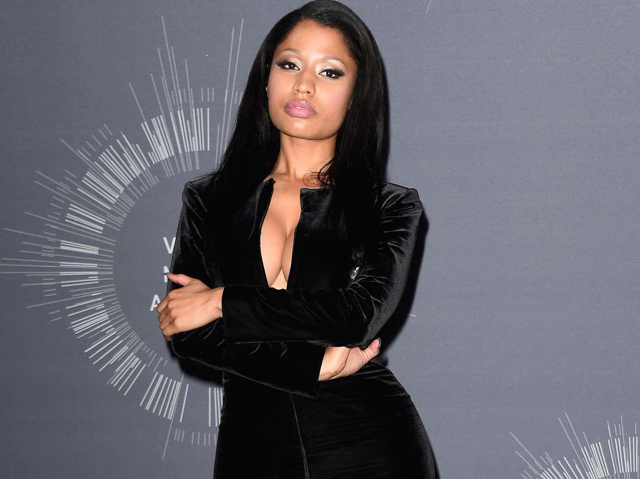 Nicki Minaj. Foto: Getty Images