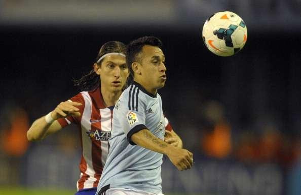 Orellana ya lleva 3 goles esta temporada. Foto: Getty Images