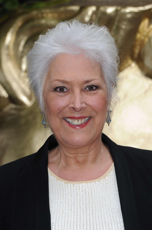 Lynda Bellingham está com câncer terminal Foto: Stuart C. Wilson/Getty Images