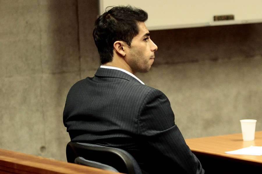 La investigación contra Herrera seguirá su curso. Foto: Agencia UNO