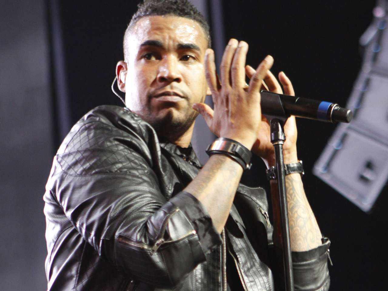 Don Omar. Foto: Getty Images