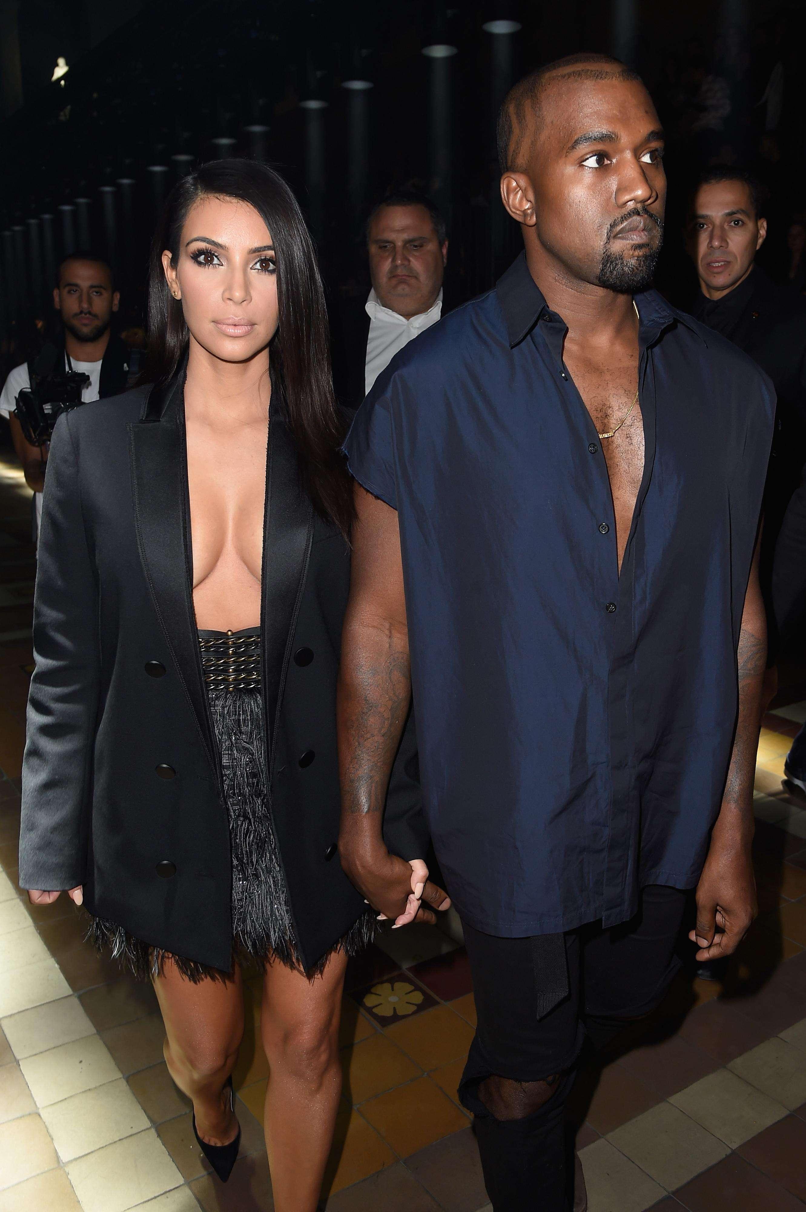 Mejor y peor vestidas de la semana. Foto: Getty Images