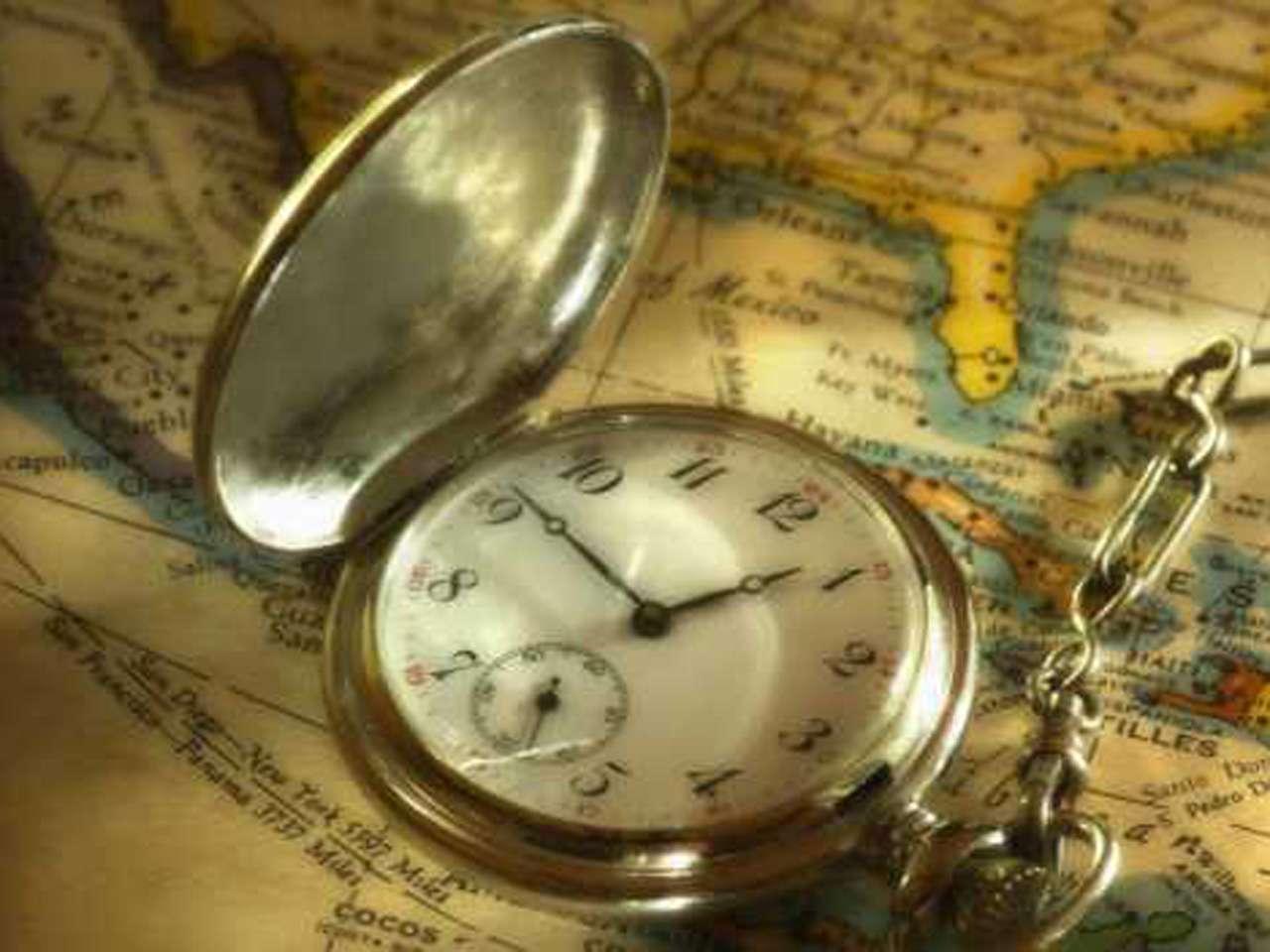 Alrededor de 1670, medir el tiempo con precisión era una cuestión de seguridad nacional. Foto: Thinkstock/BBCMundo.com