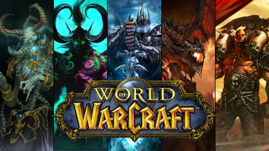 Blizzard pone en peligro a los adictos a World of Warcraft