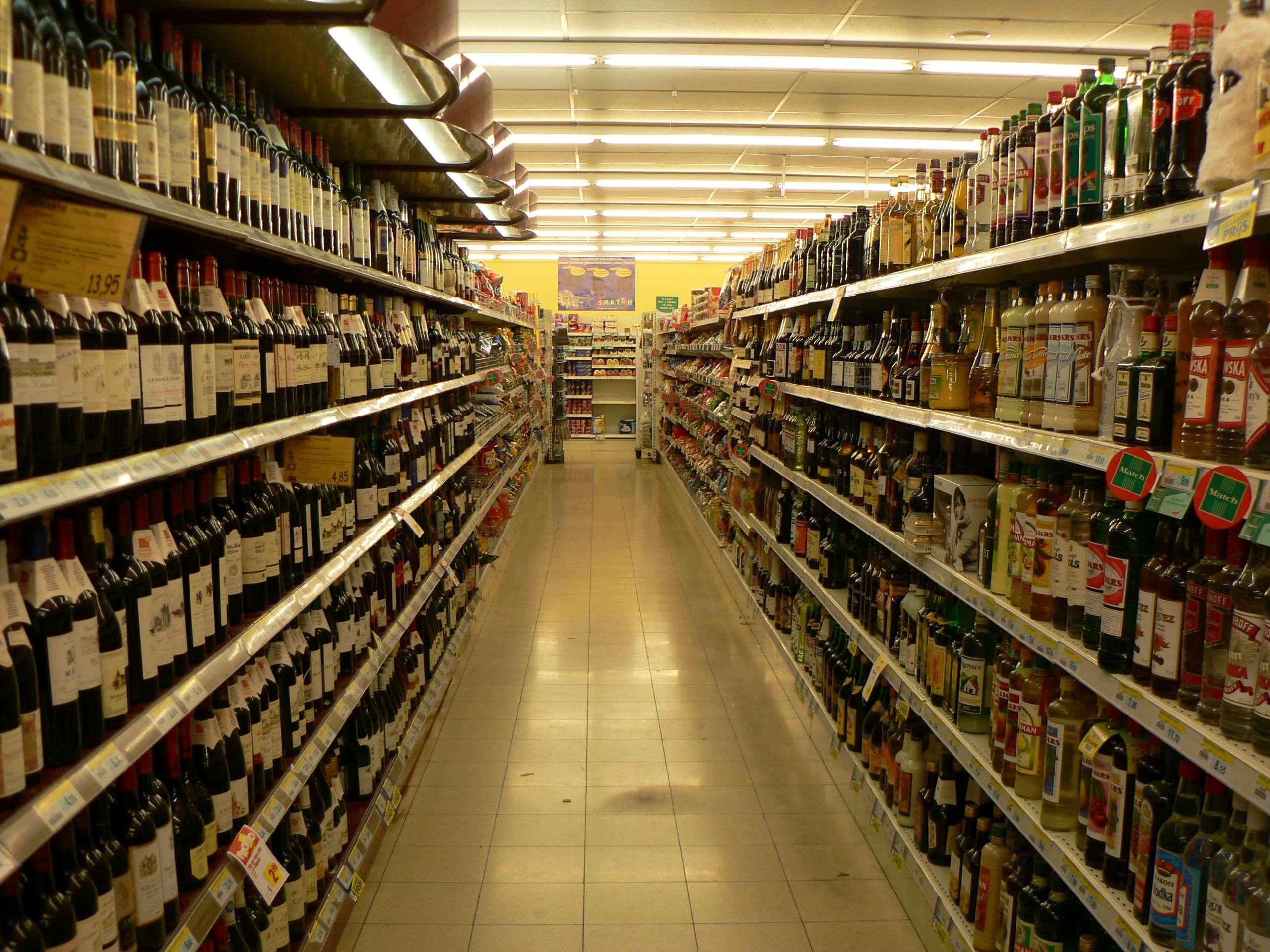 Supermercado. Foto: TERRA