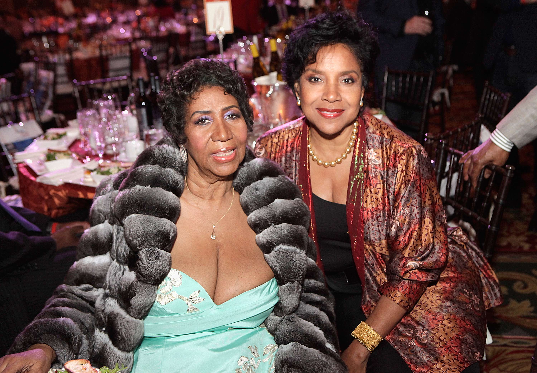 Aretha Franklin Foto: Getty Images
