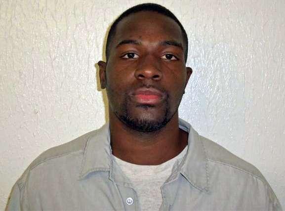 Alton Nolen, de Moore, Oklahoma, en foto del 21 de marzo de 2011 que facilitó el Departamento Correccional de Oklahoma Foto: AP en español