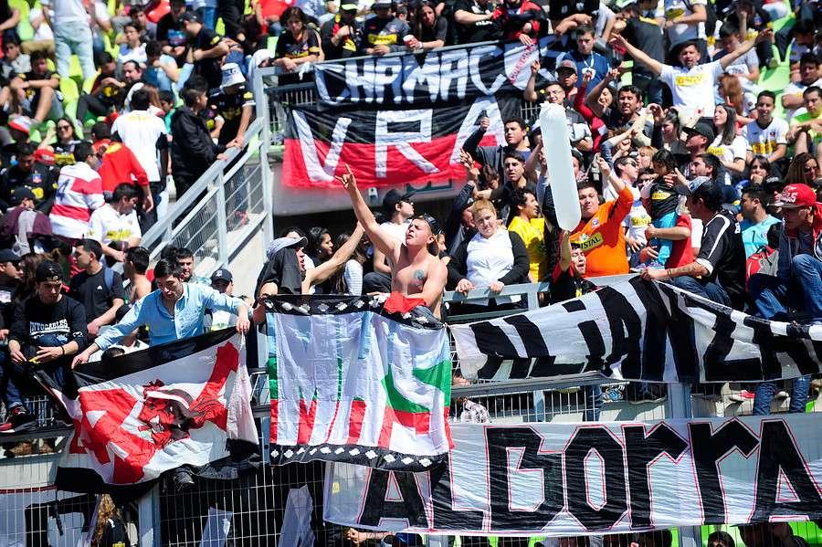 El partido es el domingo en el CAP de Talcahuano. Foto: Agencia UNO