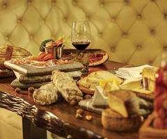 Origenes gastronomicos Foto: CondeNast/Todos los derechos reservados.