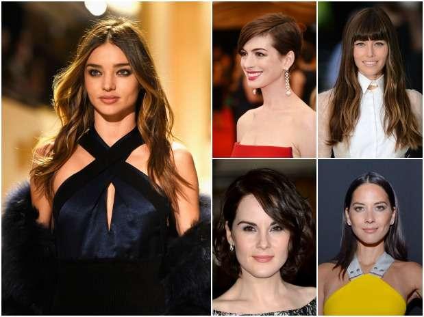 Famosas con cortes de cabello para mujeres de 30 Foto: Getty Images