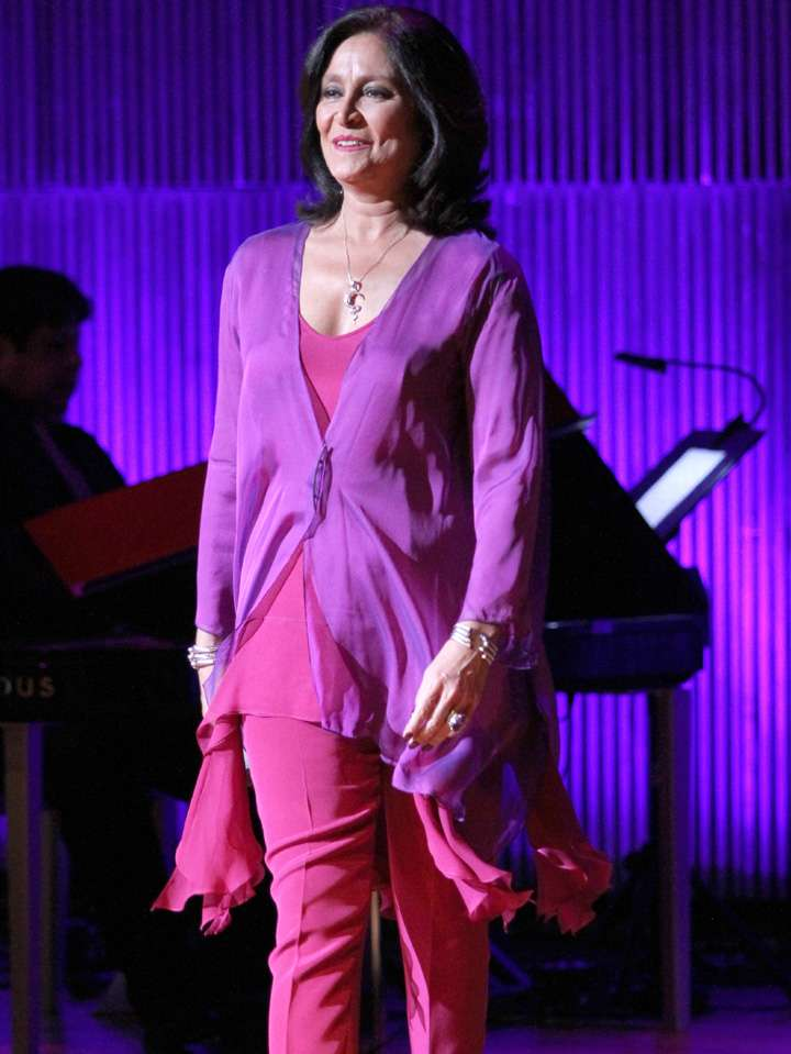 Daniela romo Foto: Photo AMC