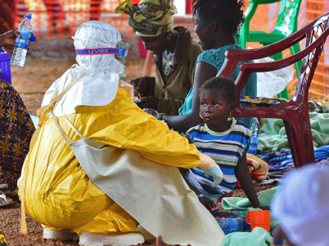 Cerca de 900 personas que tuvieron contacto con los enfermos fueron identificadas y se les hizo un seguimiento médico Foto: AFP/CARL DE SOUZA