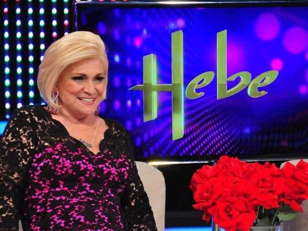 Dois anos após morte de Hebe, ainda não existe uma sucessora. Foto: Divulgação
