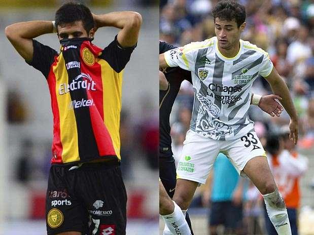 Jaguares vs. Leones Negros Foto: Mexsport