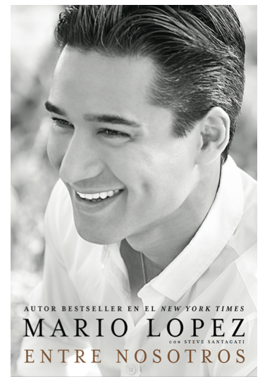 """Mario López es el autor de """"Entre Nosotros"""". Foto: Cortesía"""