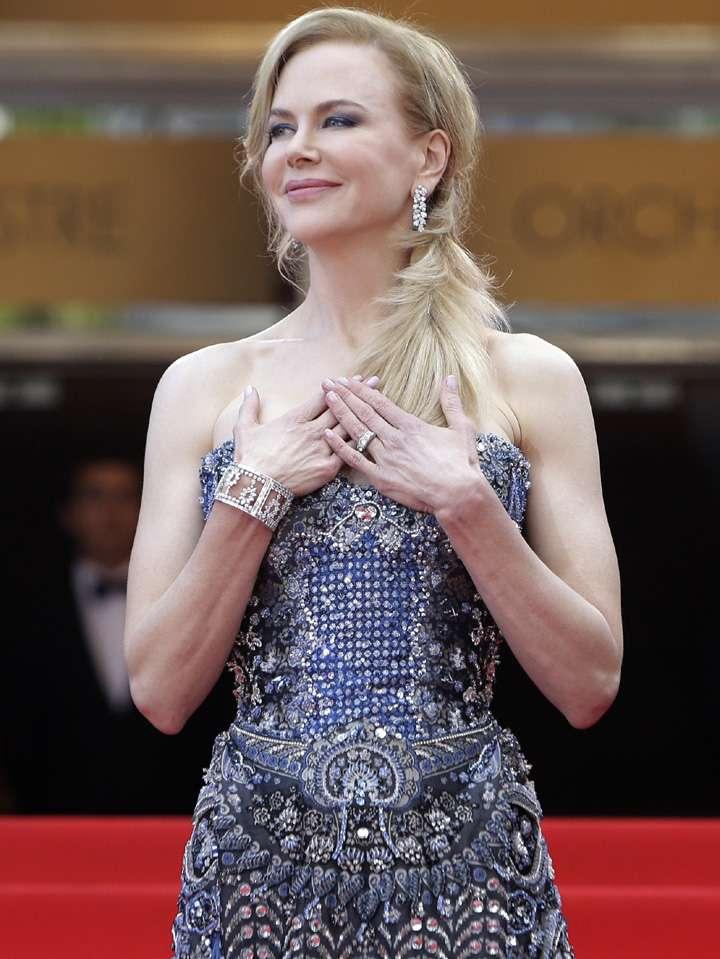 Nicole Kidman Foto: AP