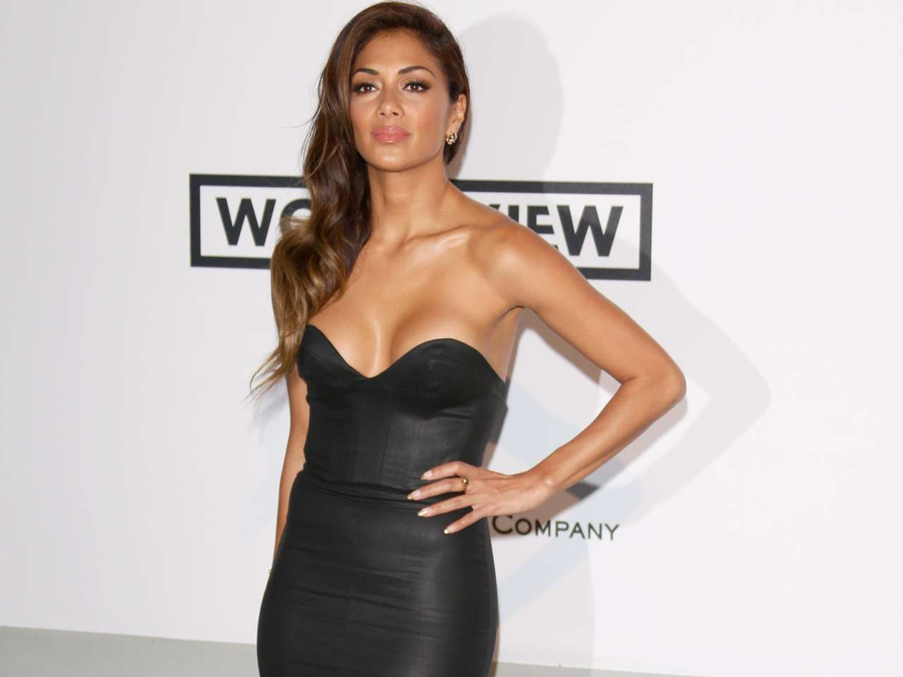 Nicole Scherzinger. Foto: Getty Images