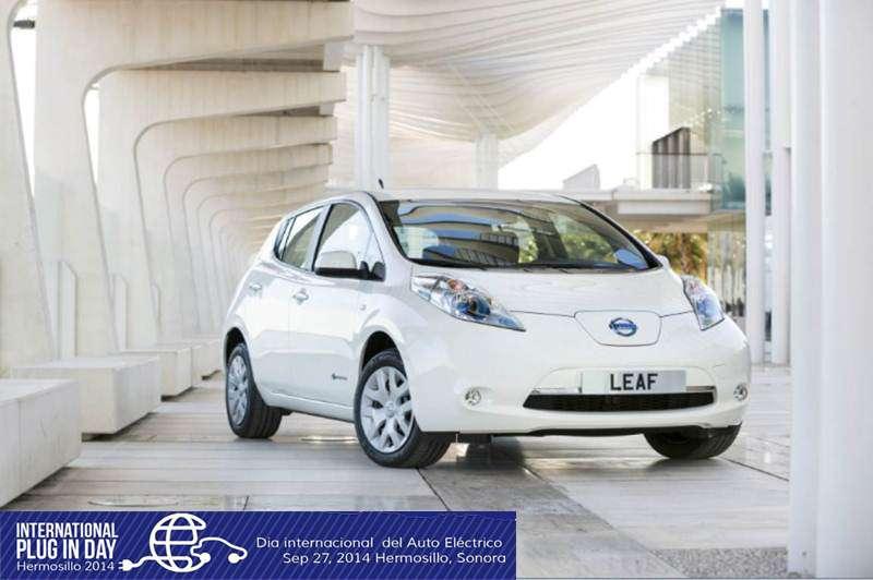 Nissan es líder global en movilidad cero emisiones, con más de 135,000 unidades vendidas en todo el mundo. Foto: Nissan