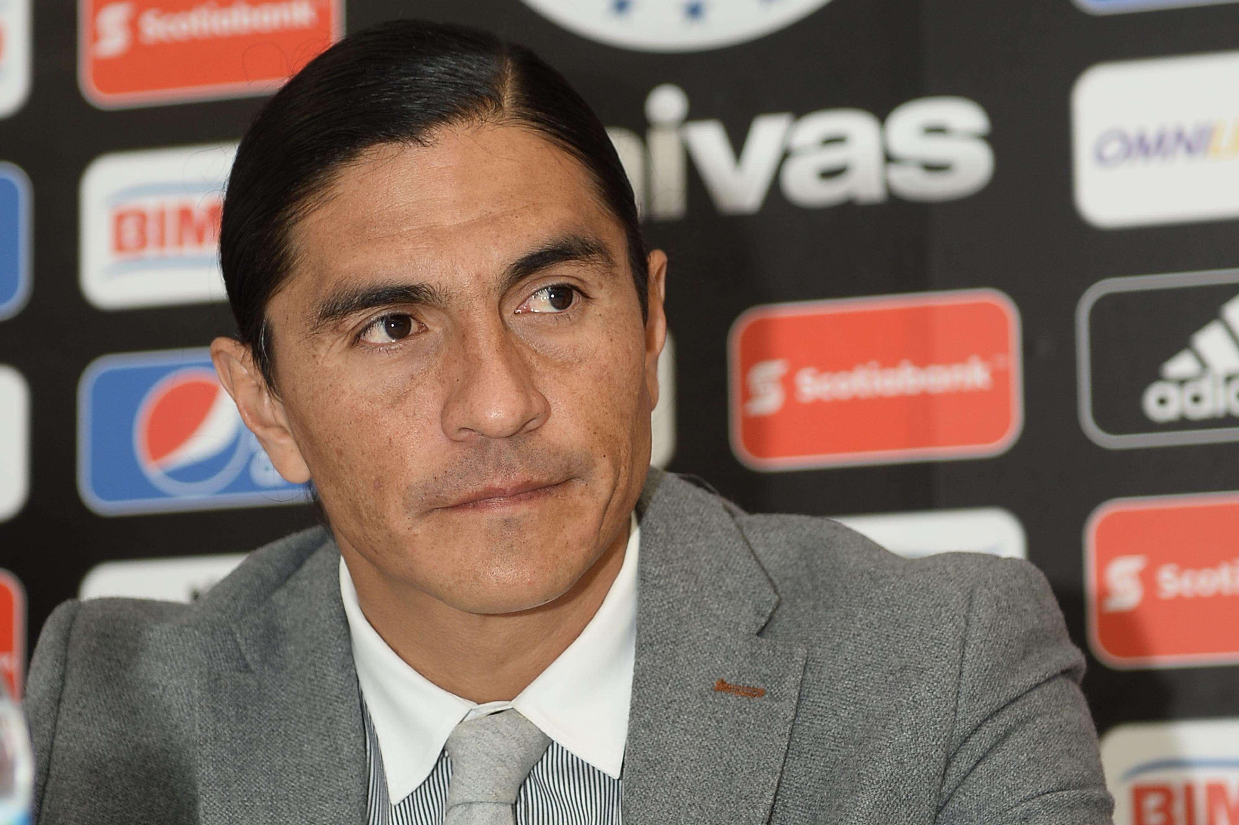 Francisco Palencia, ahora exdirector deportivo en Guadalajara. Foto: Mexsport