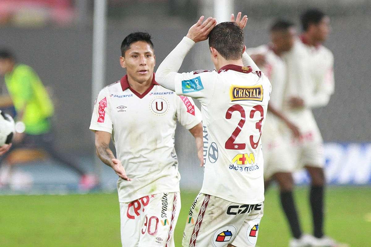 Raúl Ruidíaz ha marcado 12 goles en lo que va del Campeonato Descentralizado 2014. Foto: Miguel Ángel Bustamante/Terra Perú