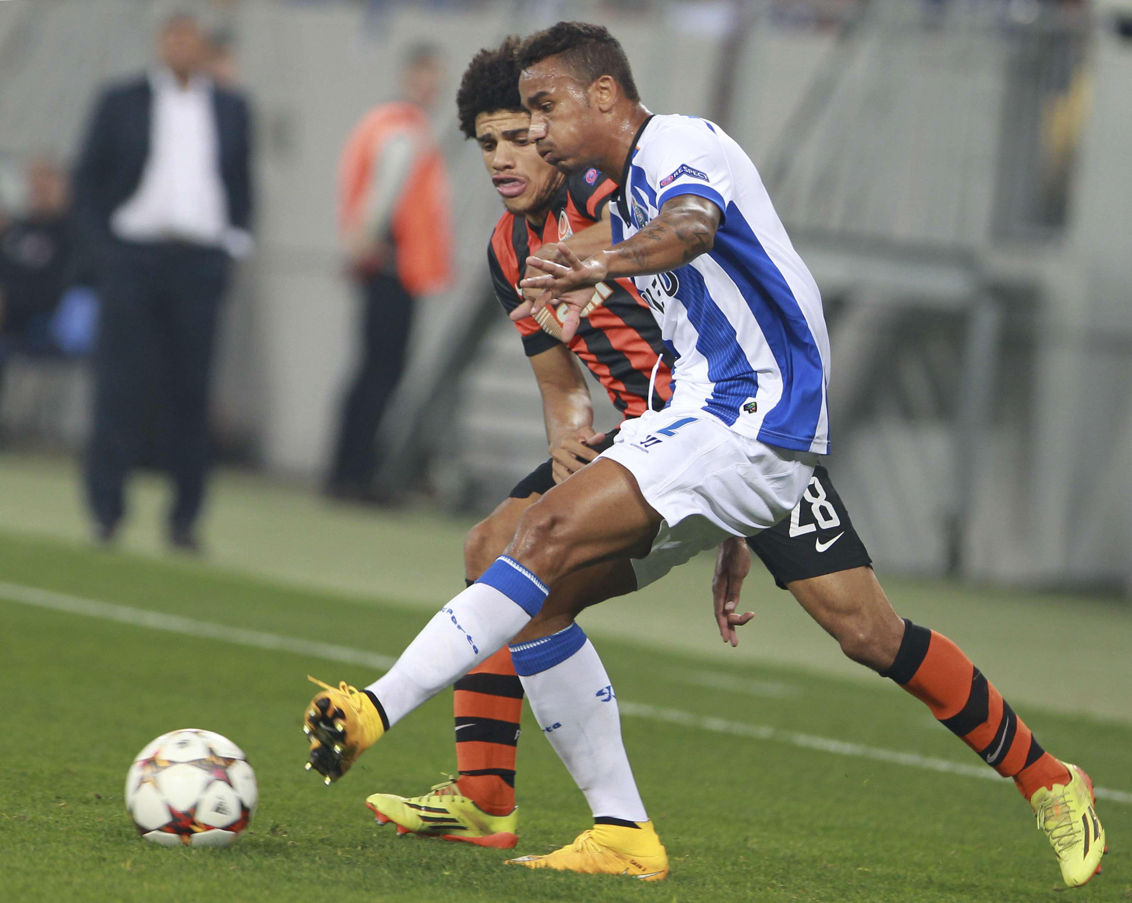 Porto Foto: AP