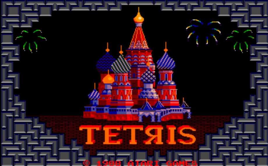 Foto: Tetris