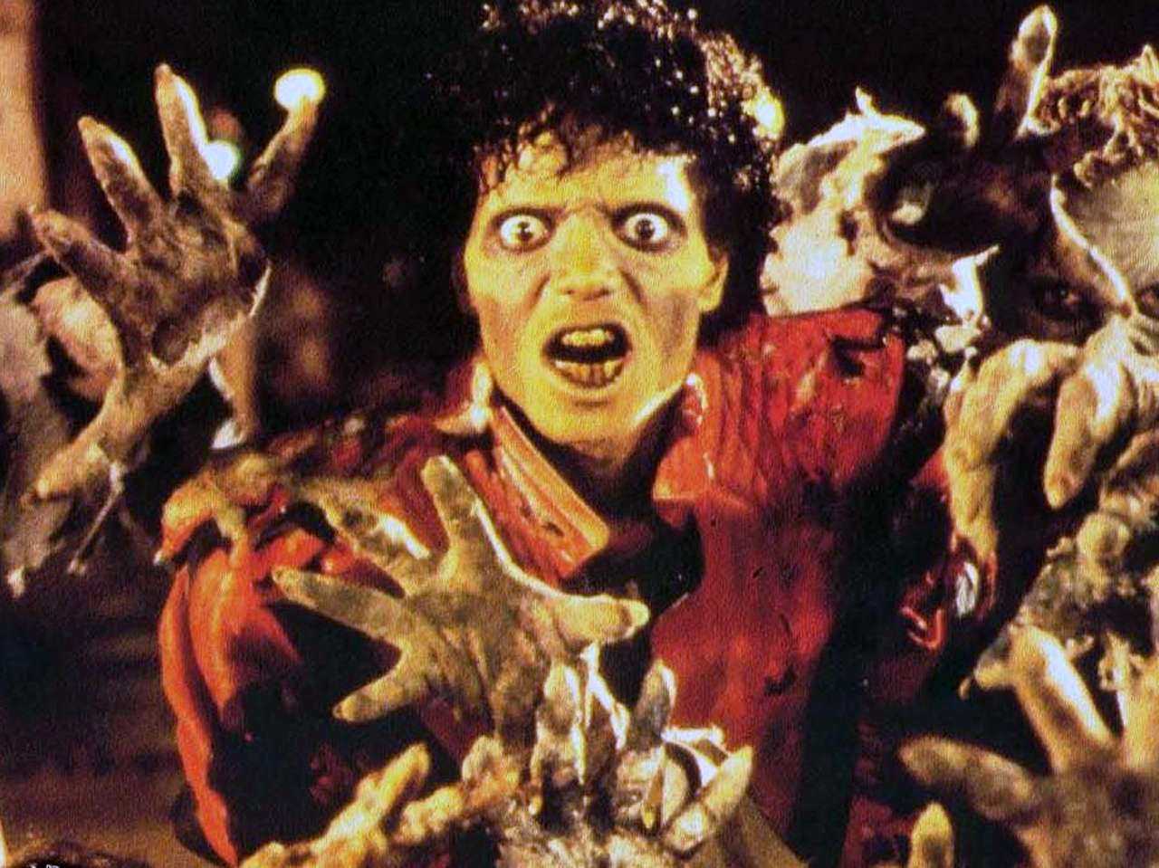 'Thriller'. Foto: Optimum Productions