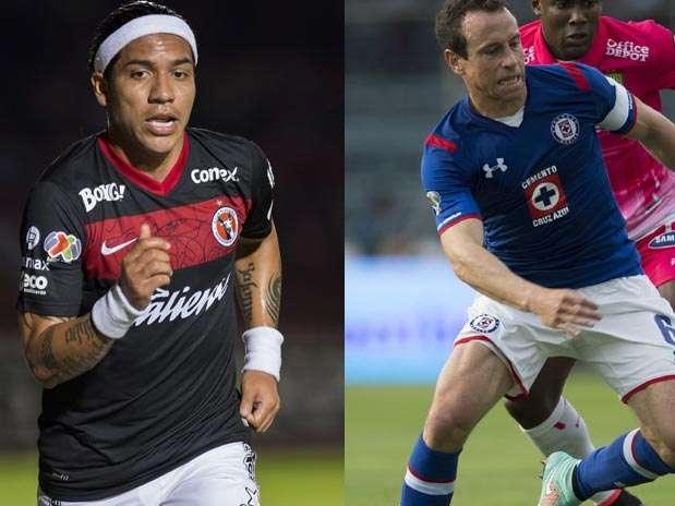 Xolos vs. Cruz Azul Foto: Mexsport