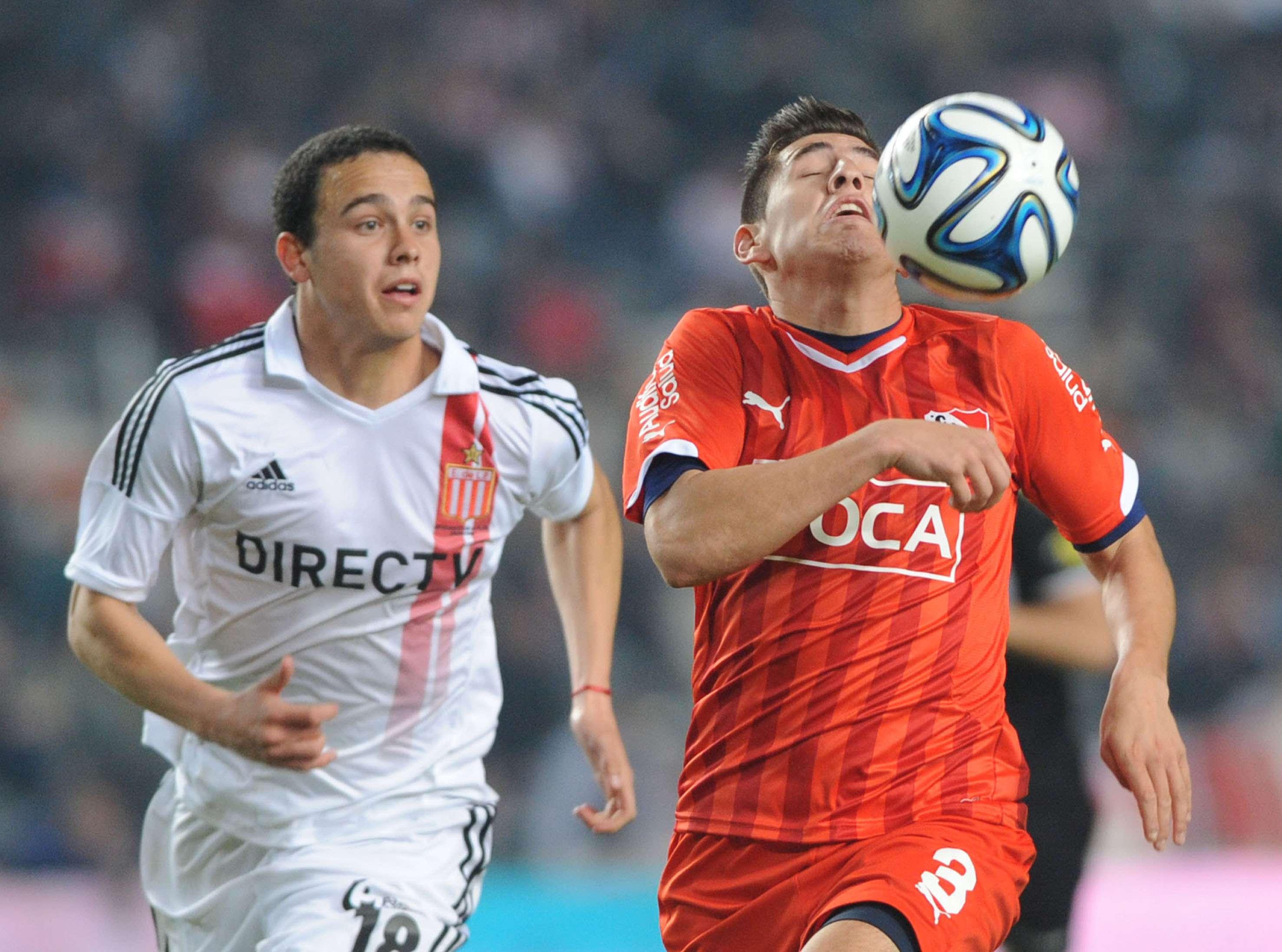 Independiente y Estudiantes, en San Juan, por Copa Argentina Foto: Agencias