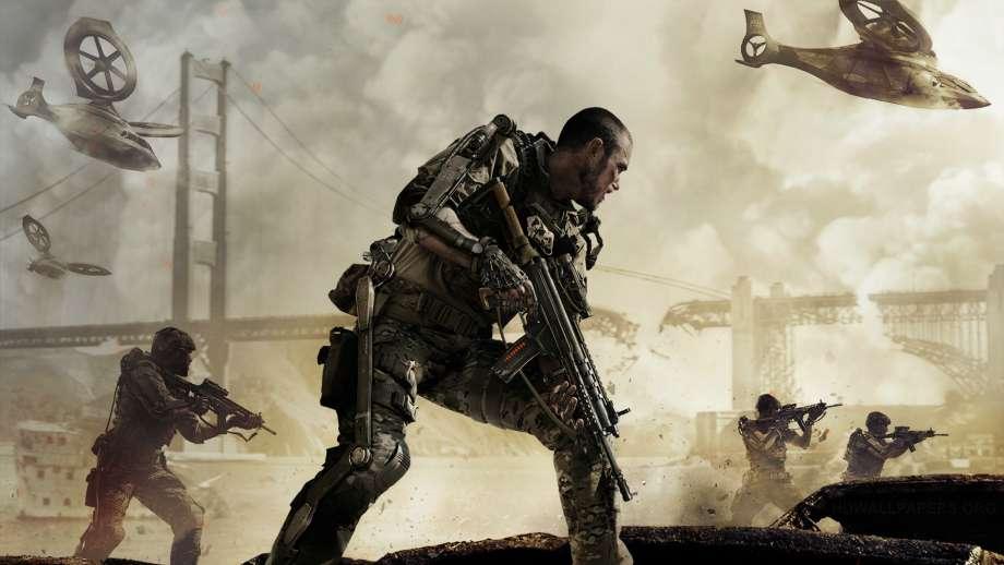Foto: Activision/ Sledgehammer Games