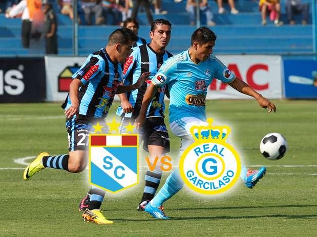 Sporting Cristal recibe a Real Garcilaso por el Torneo Clausura. Foto: Miguel Ángel Bustamante/Terra Perú