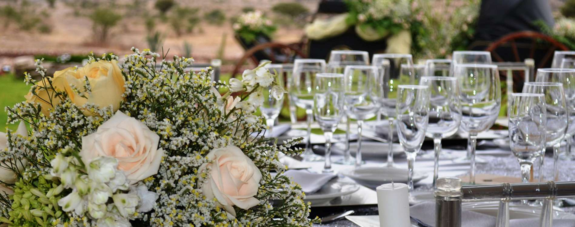 Planeacion bodas. Foto: Hacienda Los Picachos
