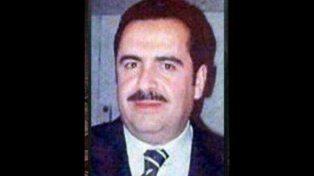 """Tras la muerte de su hermano Arturo Beltrán Leyva, """"El Barbas"""", en 2009, Héctor Beltrán Leyva tomó las riendas de ese grupo criminal Foto: Especial"""