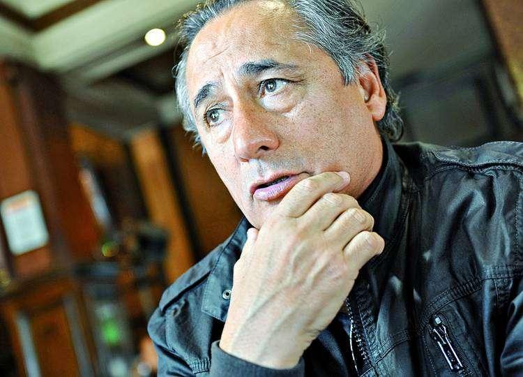 Juan José López vuelve a ponerse el buzo de DT después de 3 años Foto: Web