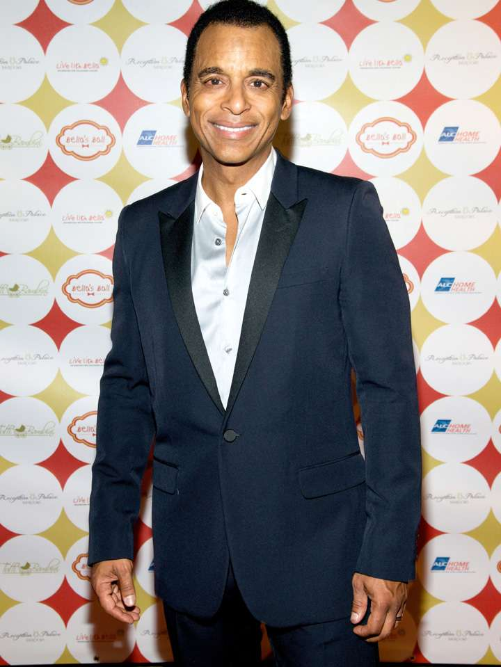 jon secada Foto: Photo AMC