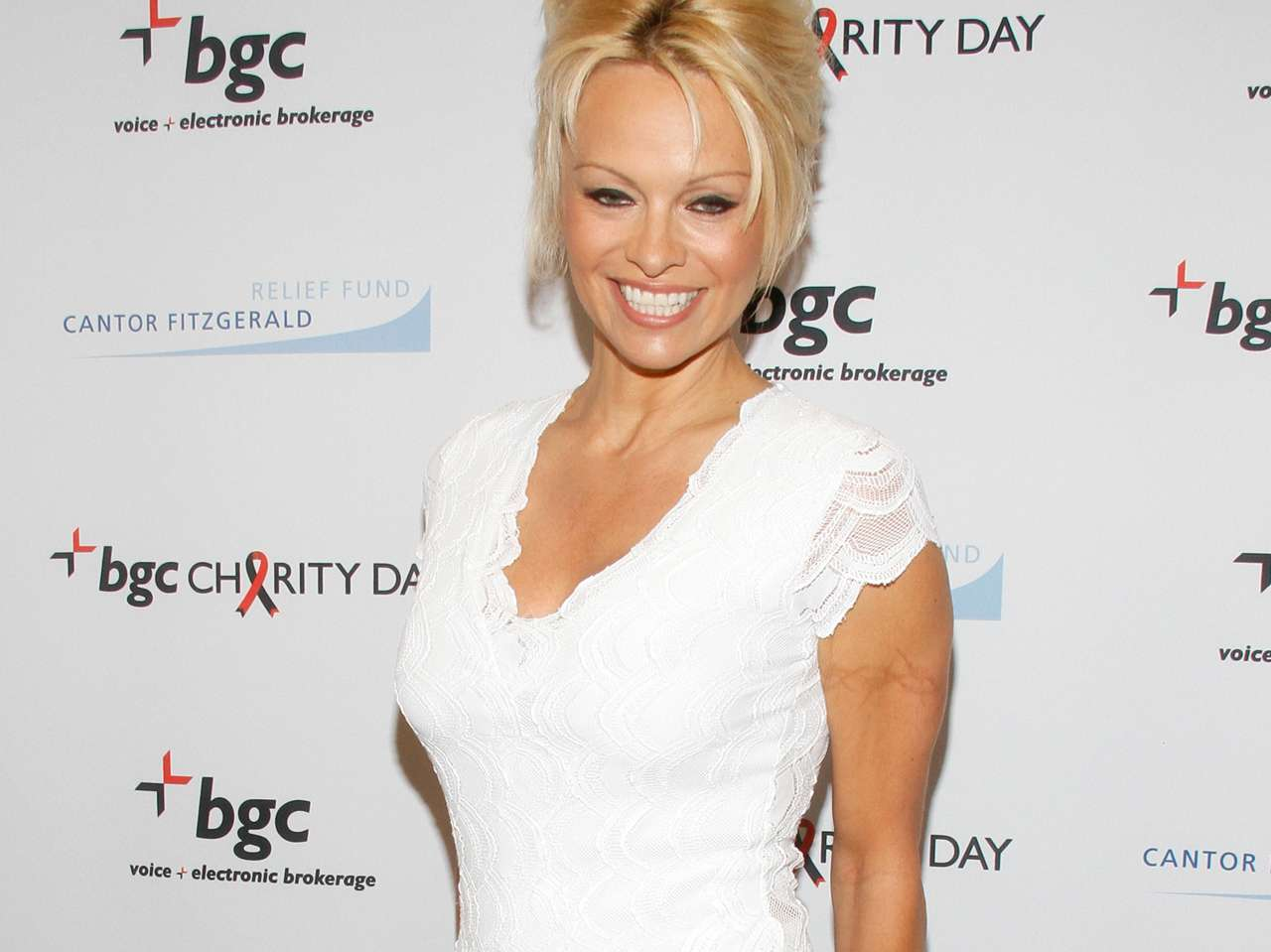 Pamela Anderson. Foto: Getty Images