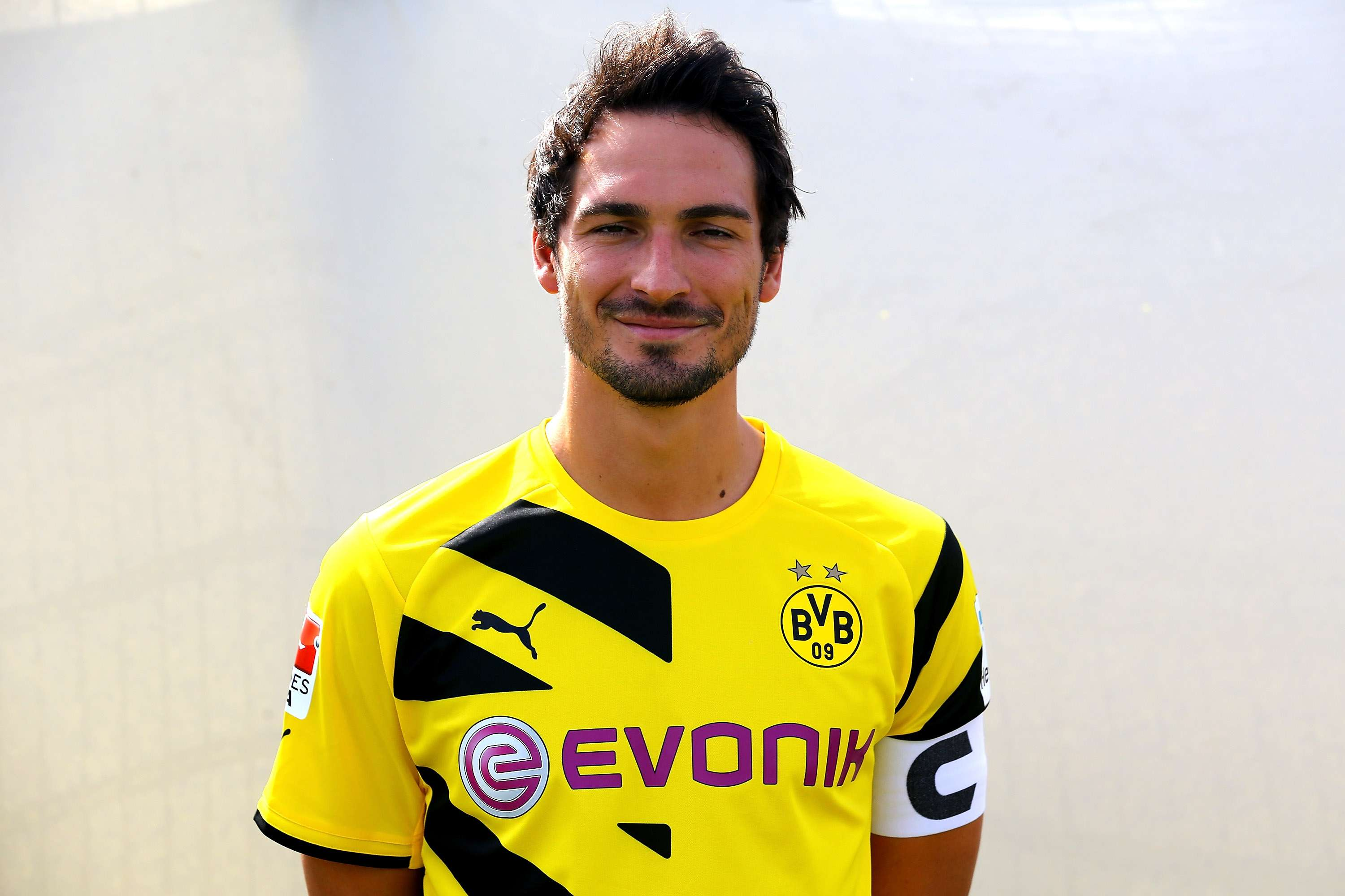 Hummels. Foto: Getty Images
