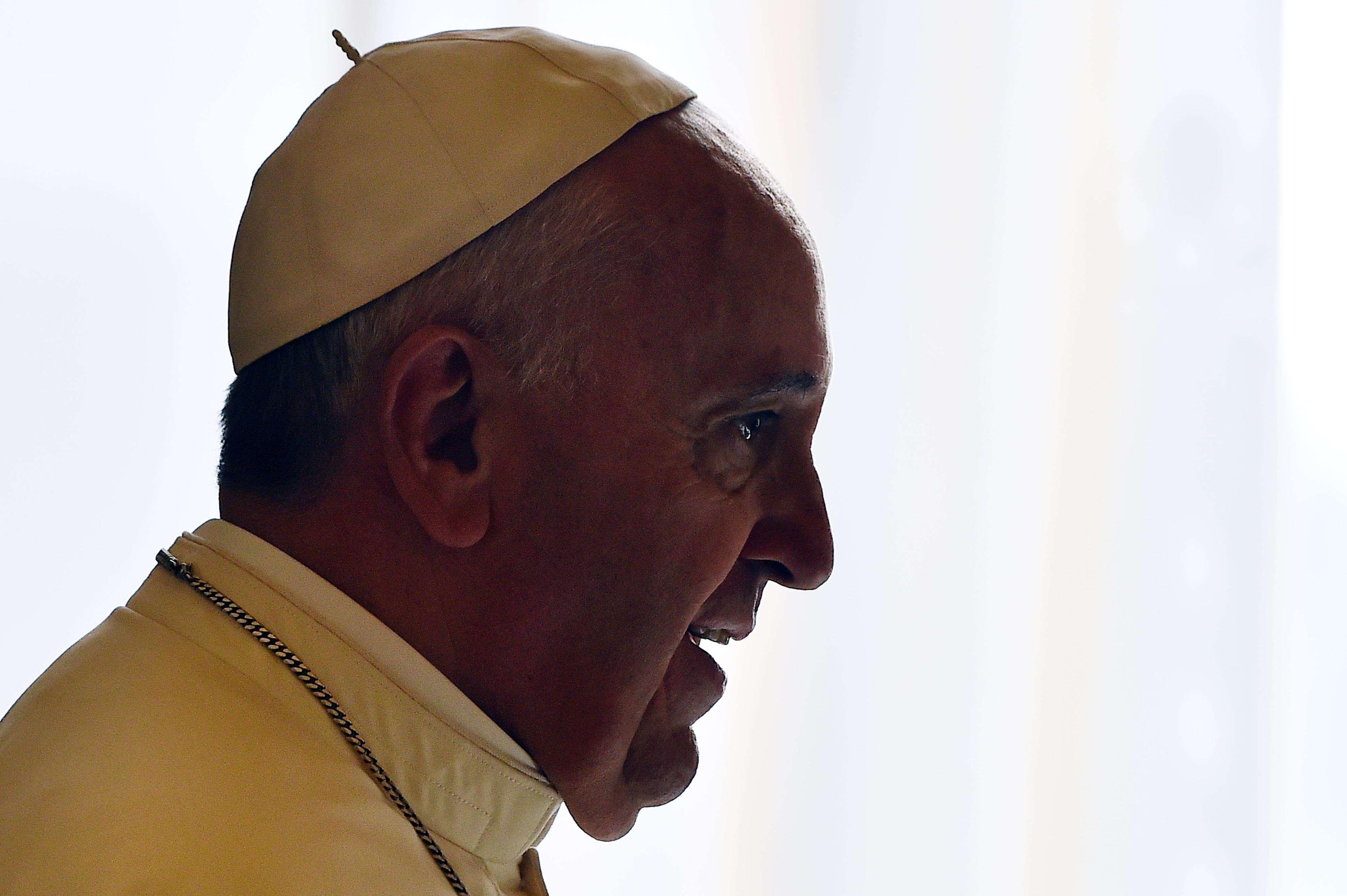 Varios obispos de Oriente Medio, no obstante, critican lo que consideran como una respuesta muy tibia del Vaticano a la amenaza yihadista. Foto: Archivo/AP en español