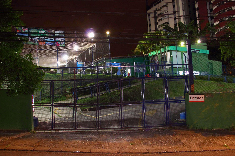 Assalto ocorreu na noite desta quarta, no bairro do Morumbi Foto: Nivaldo Lima/Futura Press
