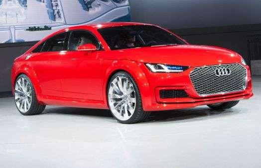 Autos Foto: Motor Trend