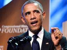 Obama Foto: BBC Mundo/Copyright