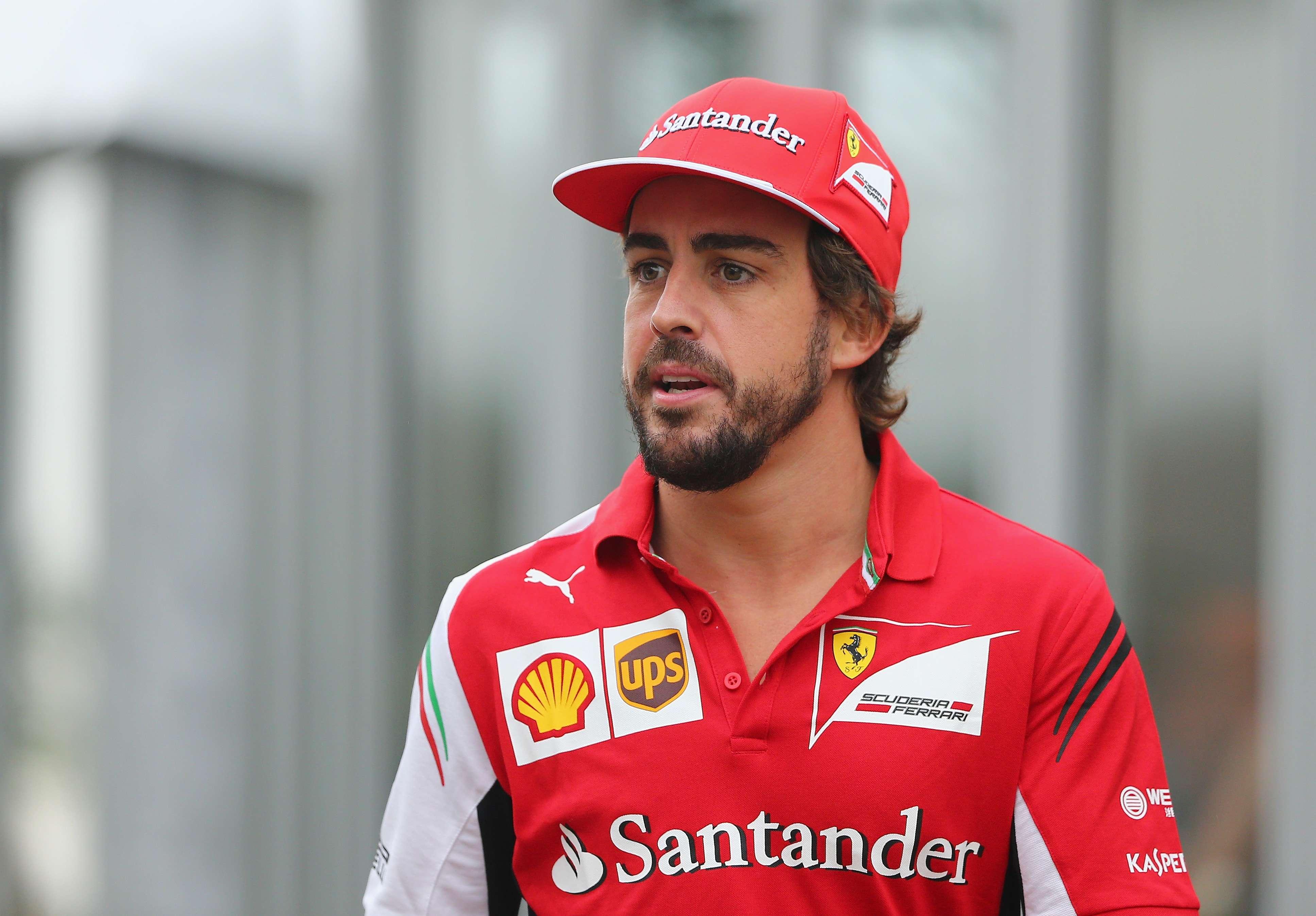 Alonso dice que está en el mejor momento de su carrera. Foto: Getty Images