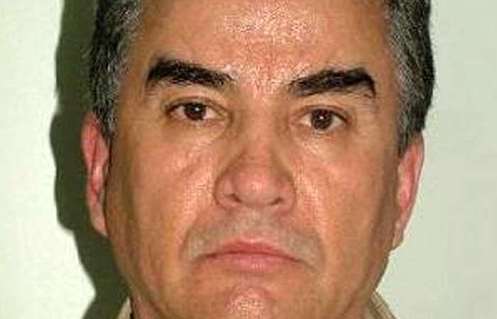 Manuel Jesús Gutiérrez Guzmán fue arrestado en España en 2012. Foto: AP en español