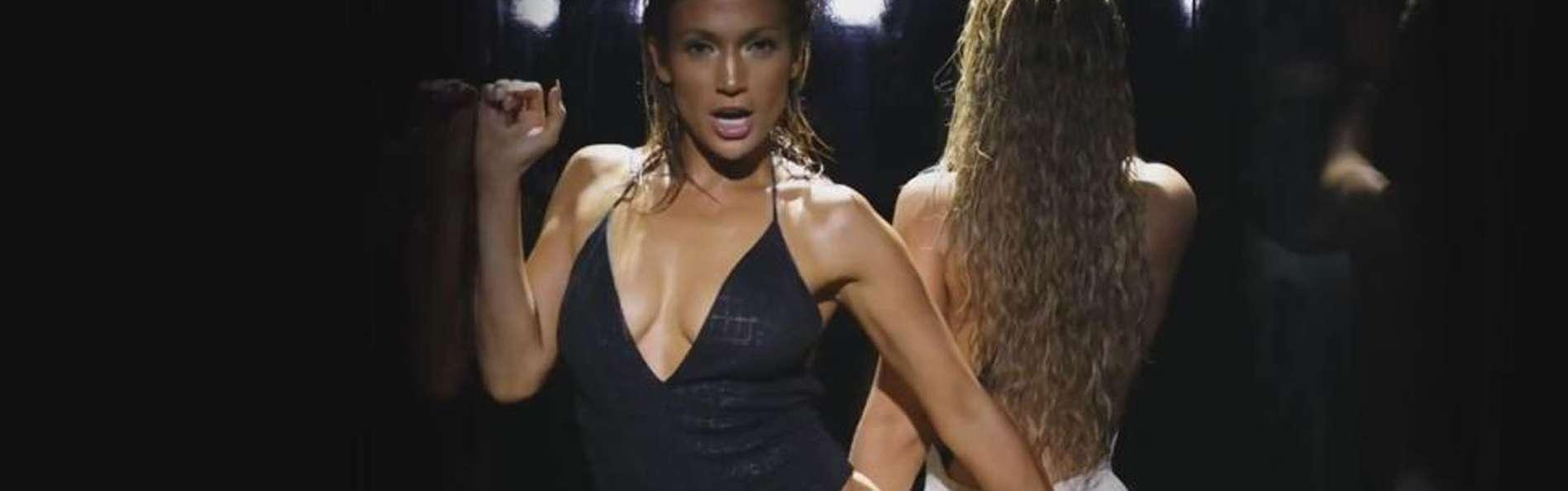 Jennifer Lopez, Booty. Foto: Vevo