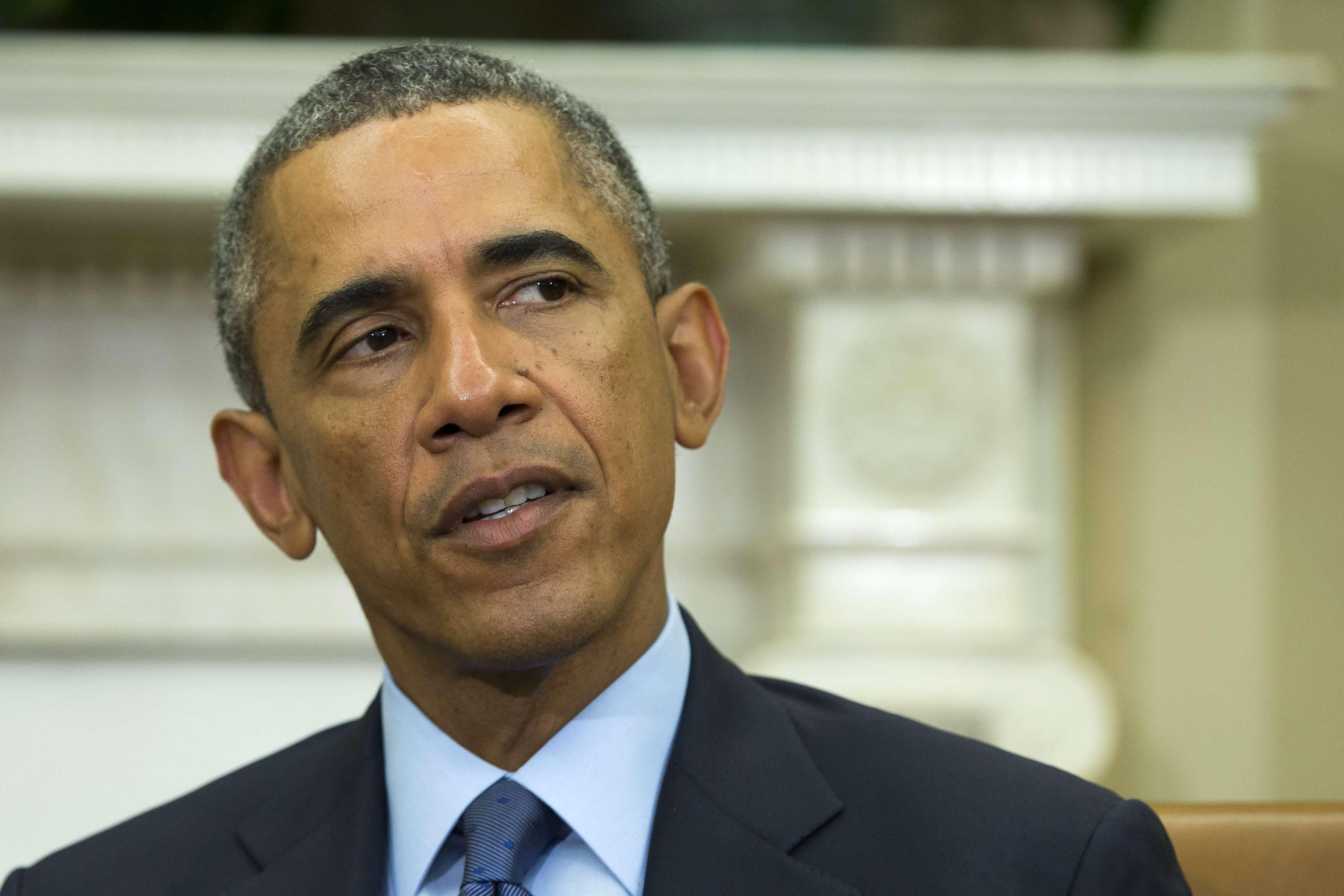 El desarme nuclear ha sido una de las metas del presidente Obama desde que llegó a la Casa Blanca. Foto: AP en español