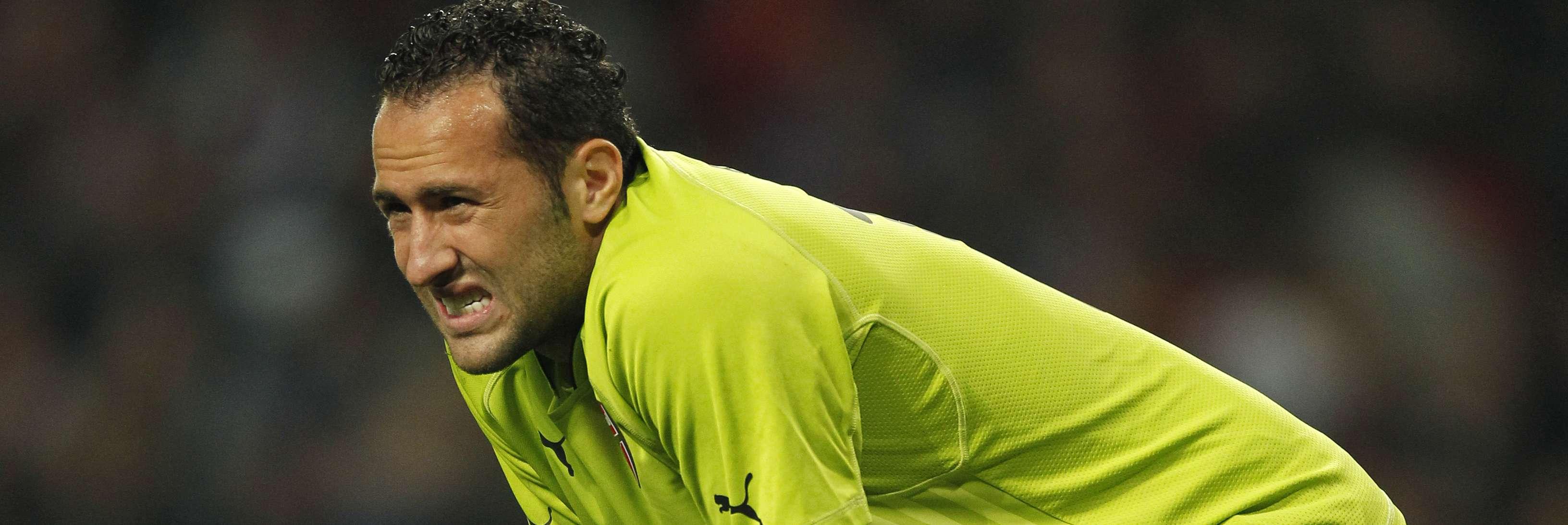 Davis Ospina en el Arsenal. Foto: AFP